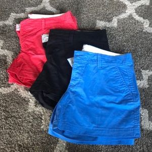 3-pack Old Navy Shorts